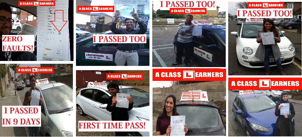 Picture of Automatic Driving Lessons Ilford