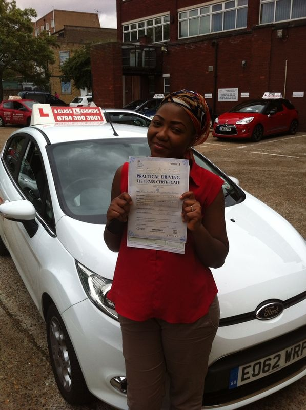 Driving Lessons Barking Review Picture 2